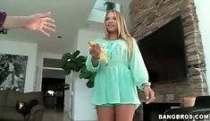 Welcome Today Amazing Teen Girl Alyssa Branch 3 #31508